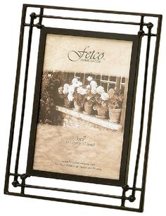 Fetco Home Dcor Courtland Frame Tuscan Bronze * Be sure to check out this awesome product.