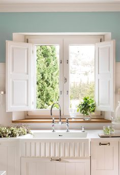 Exceptional Kitchen Remodeling Choosing a New Kitchen Sink Ideas. Marvelous Kitchen Remodeling Choosing a New Kitchen Sink Ideas. Kitchen Sink Sizes, Kitchen Sink Design, Kitchen Sink Organization, Kitchen Sink Faucets, Best Kitchen Designs, Interior Design Kitchen, New Countertops, Kitchen Window Treatments, New Kitchen