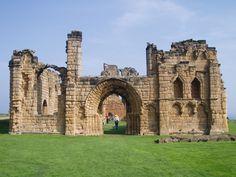 Tynemouth Castle -  Pier Rd, North Shields, Tynemouth, Tyne and Wear NE30 4BZ, United Kingdom