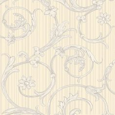 Transitional Wallpaper by New Line Fabrics #wallpaper