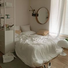 Home Decor Habitacion .Home Decor Habitacion Room, Aesthetic Room Decor, Home Bedroom, House Rooms, Home Decor, Bedroom Inspirations, Small Room Bedroom, Small Bedroom, Apartment Bedroom Design