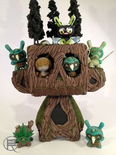 SpankyStokes.com   Vinyl Toys, Art, Culture, & Everything Inbetween