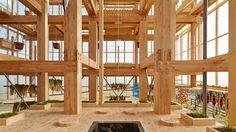 Designline Küche - Projekte: Haus zum guten Leben | designlines.de