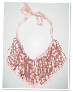 Trim necklace Tutorial