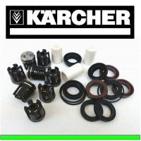 Karcher fit Seal Kits, Valves and Pistons