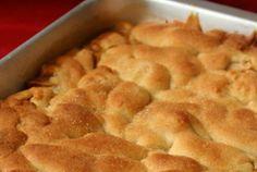 Η φανταστική μηλόπιτα της μαμάς