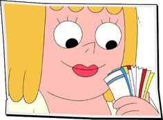 Mom From Cartoon Network Clarence | Posted by Gaming Universe at 5:15 PM No comments: