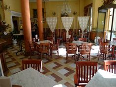 cafe #hotel #adriano #seville
