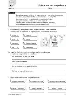 Spanish Class, Worksheets, Fails, Homeschool, Religion, Teaching, Mary, Spanish Vocabulary, Learn Spanish