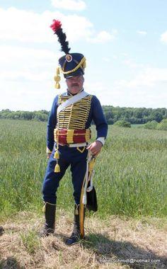 5e hussard - Philippe Besse