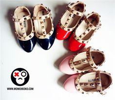 vanlantino shoes red
