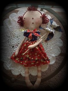 Summertime Treasures from the Old Farmhouse Gathering by Jenny on Etsy