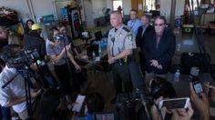 Oregon Sheriff Handling School Massacre Shared a Sandy Hook Conspiracy Video | Mother Jones