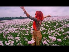 Neon Hitch // Pink Fields