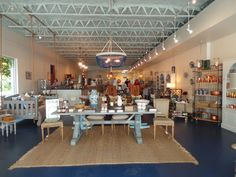 Scout Southern Market - a must-see in #BeaufortSC
