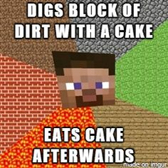 85 Funny Minecraft Memes Celebrating 10 Years of Gaming Goodness Humor Minecraft, Minecraft Funny, How To Play Minecraft, Minecraft Stuff, Minecraft Tips, Minecraft Creations, Minecraft Projects, Minecraft Party, Minecraft Awesome