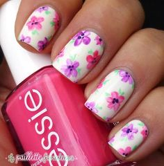 Floralies #3 // Néo(n)-romantique   La paillette frondeuse   Bloglovin'