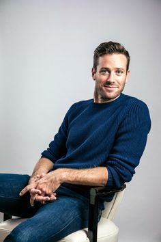 Armie Hammer r by Andy Parsons for Time Out Beautiful Men Faces, Beautiful Boys, Pretty Boys, Gorgeous Men, Armie Hammer, The Lone Ranger, The Man From Uncle, Hot Actors, Moda Masculina