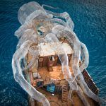 An 80-Foot Steel Kraken Will Create an Artificial Coral Reef Near the British Virgin Islands