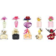 """marc jacobs perfume"""