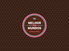 Sweet Brand MDM on Behance