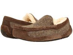 love these herringbone slippers for men