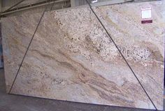 Ivory Coast Granite Product Details