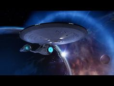 Star Trek: Bridge Crew VR – Reveal Trailer - E3 2016