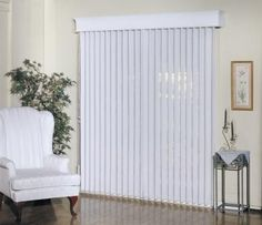 Bali Sheer Enchantment Soft Vertical Blinds Bali Sheer