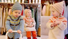 Pickles - Pickles Knitting For Kids, Cute Kids, Pickles, Little Ones, Kindergarten, Winter Hats, Kit, Sleeves, How To Make