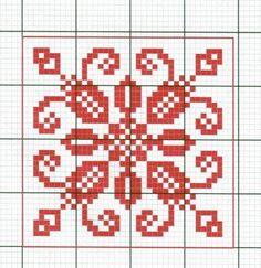 Filomena Crochet e Outros Lavores: biscornus