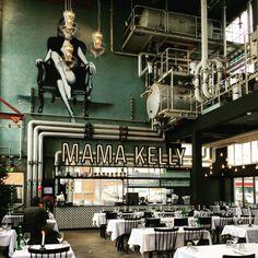Smulpaapje eet bij - MaMa Kelly in Den Haag - Smulpaapje