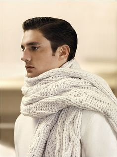 Loewe FW13 that is THE SCARF