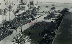 طرابلس ليبيا Tripoli Libya 1943