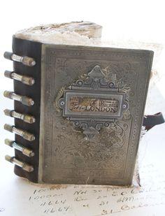 Saimba: Another Steampunk Book