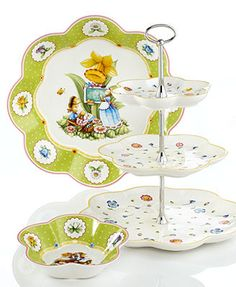 Villeroy & Boch Easter Collection