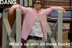 19 Secrets Librarians Will Never Tell You