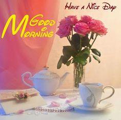 Che La Vita Continua: Good Morning my Love