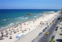 Sousse - Tunis