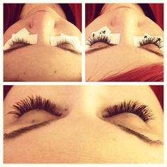 Lashes By Katie (949)412-2918 California, San Clemente-Newport       Always running specials!!! Call me