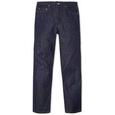 A.P.C. New Standard Jean (Indigo)