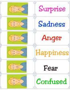 Use these free printable flashcards to help your child understand basic emotions. A valuable tool for helping to build relationship skills in children. Preschool Themes, Montessori Activities, Toddler Activities, Printable Flashcards, Flashcards For Kids, Lego Therapy, Therapy Tools, Therapy Ideas, Experiential Learning