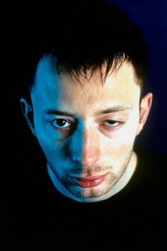 """Thom Yorke finds his own singing voice irritating: """"It annoys me how pretty my voice is... how polite it can sound when perhaps what I'm singing is deeply acidic.""""  This dissastisfaction led to Yorke semi-speaking, rather than singing, on 2003's 'Myxomatosis' and 'A Wolf At The Door'."""