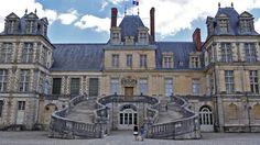 Chateau De Fontainebleau   Château de Fontainebleau