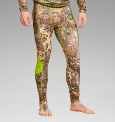199ec384fb Men s UA ColdGear® Infrared Scent Control Evo Leggings Have a brand new  pair of these. Under Armour®