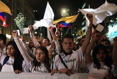 Las FARC se niegan a modificar los acuerdos de paz firmados con el Gobierno de Colombia