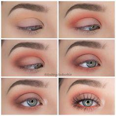 cute, diy, geek, makeup, simple, tutorial