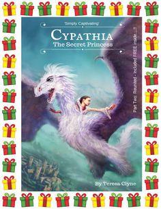 Cypathia - The Secret Princess