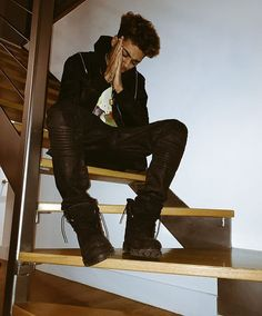 Darrin Jones, Lucas Coly, Fine Boys, Grown Man, Boy Outfits, Male Outfits, Swag Outfits, A 17, Man Crush