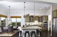Gallery By Room U2013 AZ U0026 TX Home Builder